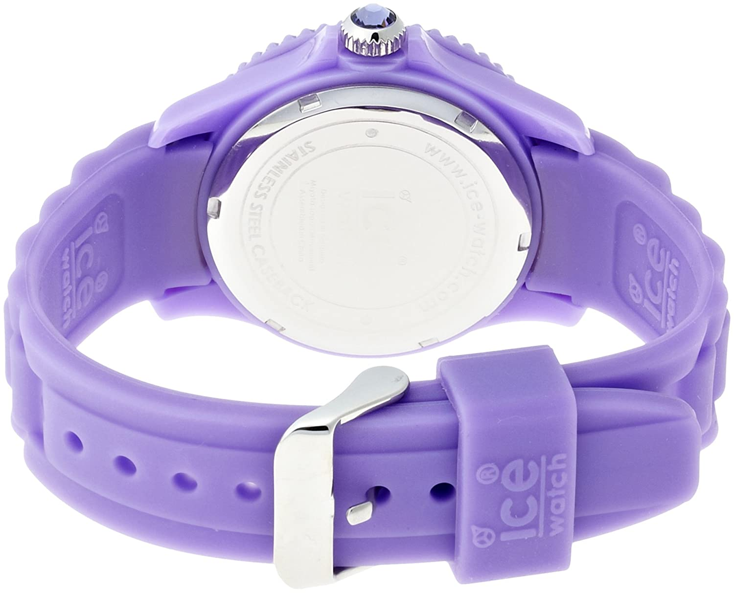 Ice Watch Love Lavender Dial Unisex Lolr Casio Ae 1000w 1a Manamp039s Waterproof Sports Electronic Lolrus11 Watches