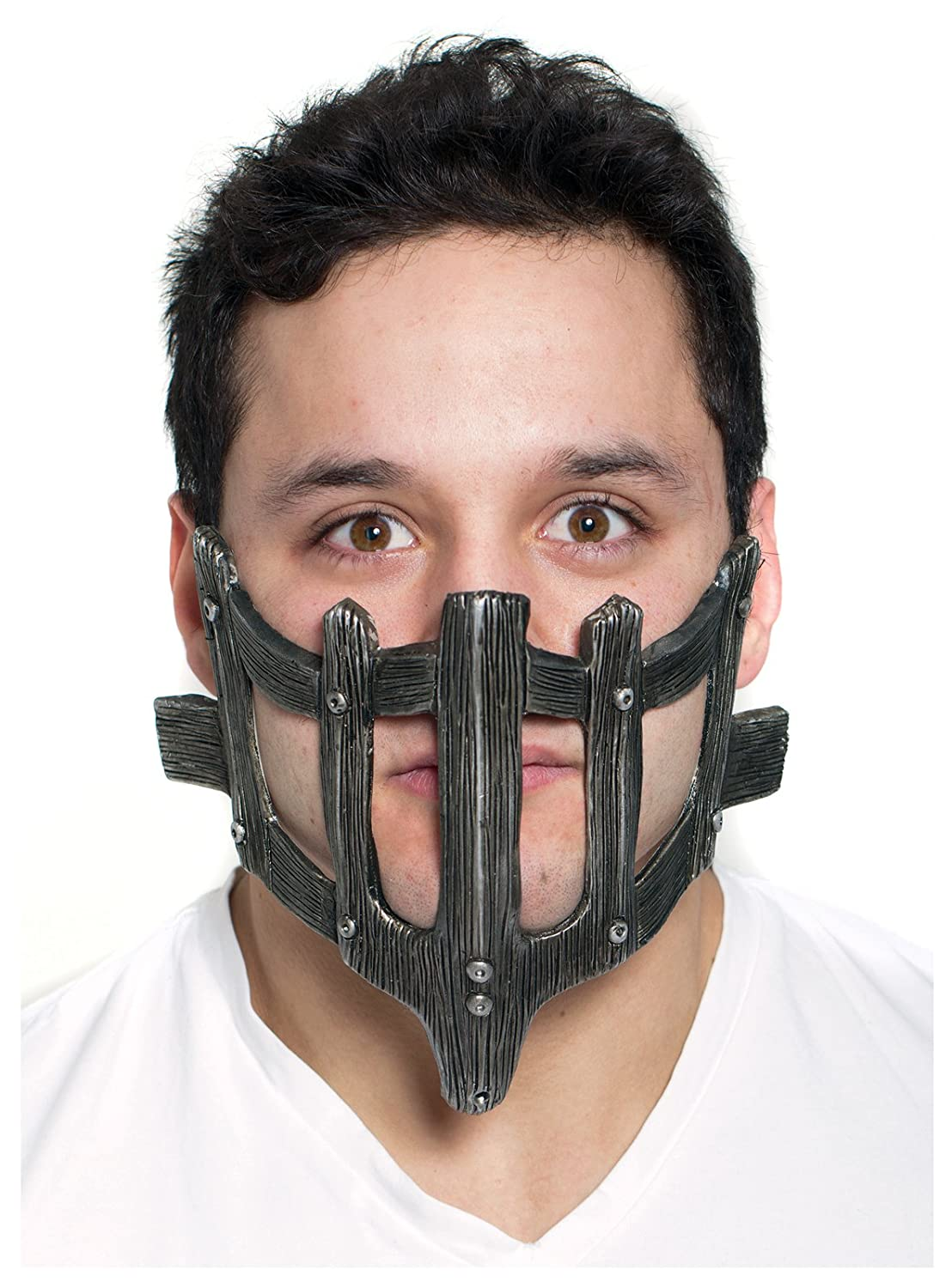 Men's MAD Max Face Guard