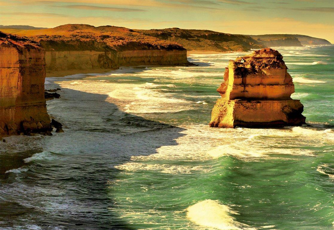 Educa Educa Educa 15990 1000 - Great Ocean Road, Australia 500e34