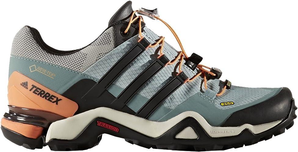 solitudine Tappeto esposizione  adidas Damen Terrex Fast R GTX W Wanderschuhe: Amazon.de: Schuhe &  Handtaschen
