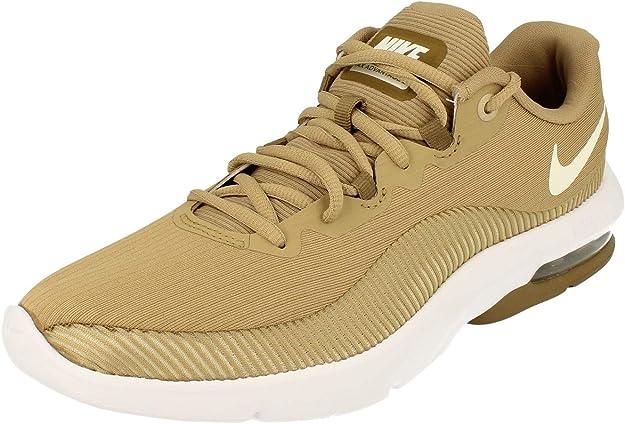 Nike Air MAX Advantage 2, Zapatillas de Deporte para Hombre, Multicolor (Parachute Beige/Sail/Desert Sand 200), 44 EU: Amazon.es: Zapatos y complementos