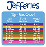 Jefferies Socks Little Girls'  Cable