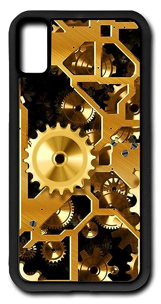 Amazon com: iPhone Xs Case Clockworks Clock Gears Time