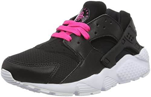 b094a55a8ef7 Nike Huarache Run (GS) Trainers 654280 Sneakers Shoes (6Y