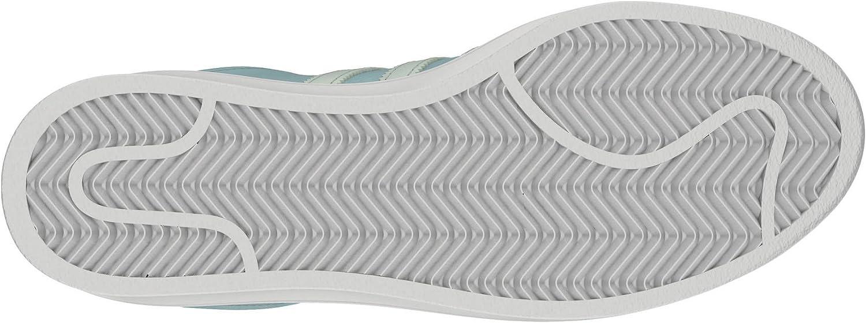 Adidas Campus Fitnessschoenen voor dames Tactile Green White