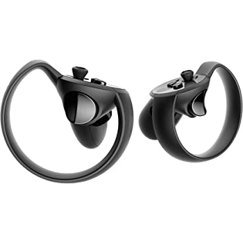 Amazon.com: Oculus Rift Virtual Reality Headset
