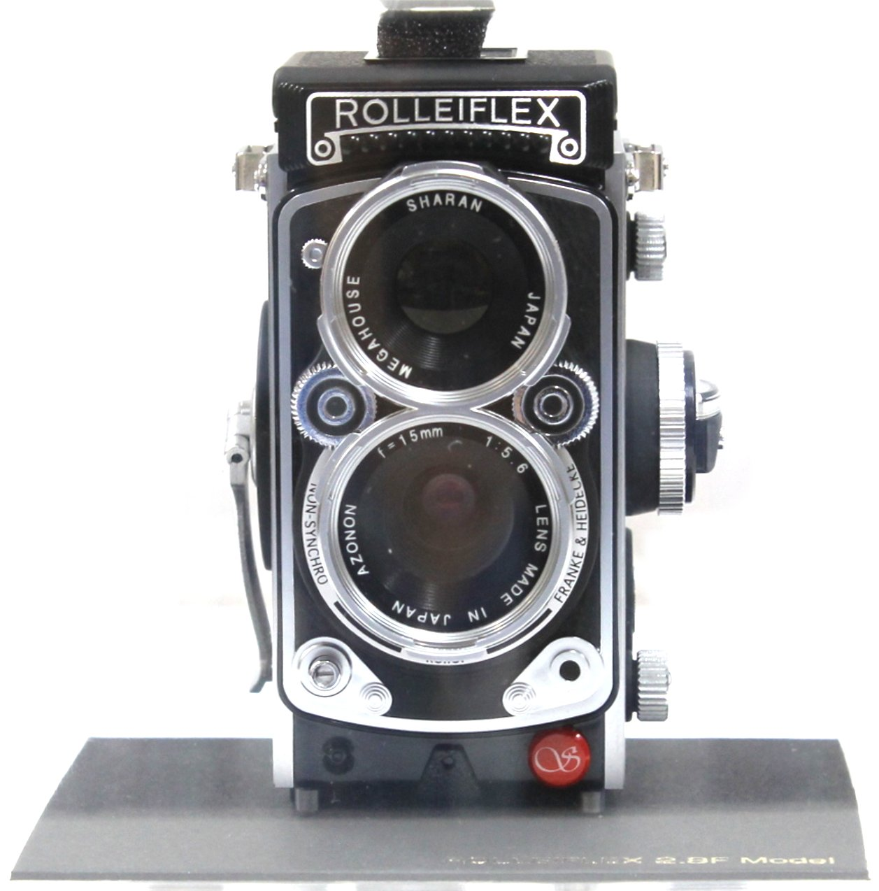 SHARAN ローライフレックス 2.8F モデル   B004VHU1WA
