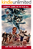 Catfurnado, Zombies and One Killer Doll