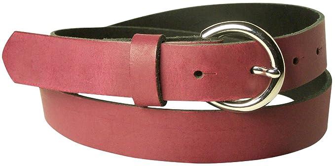 80-90 Cm Farbe Modischer Damen Gürtel Braun Ca