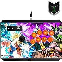 Joystick Arcade Razer Atrox Dragon Ball Fighter Z Edition