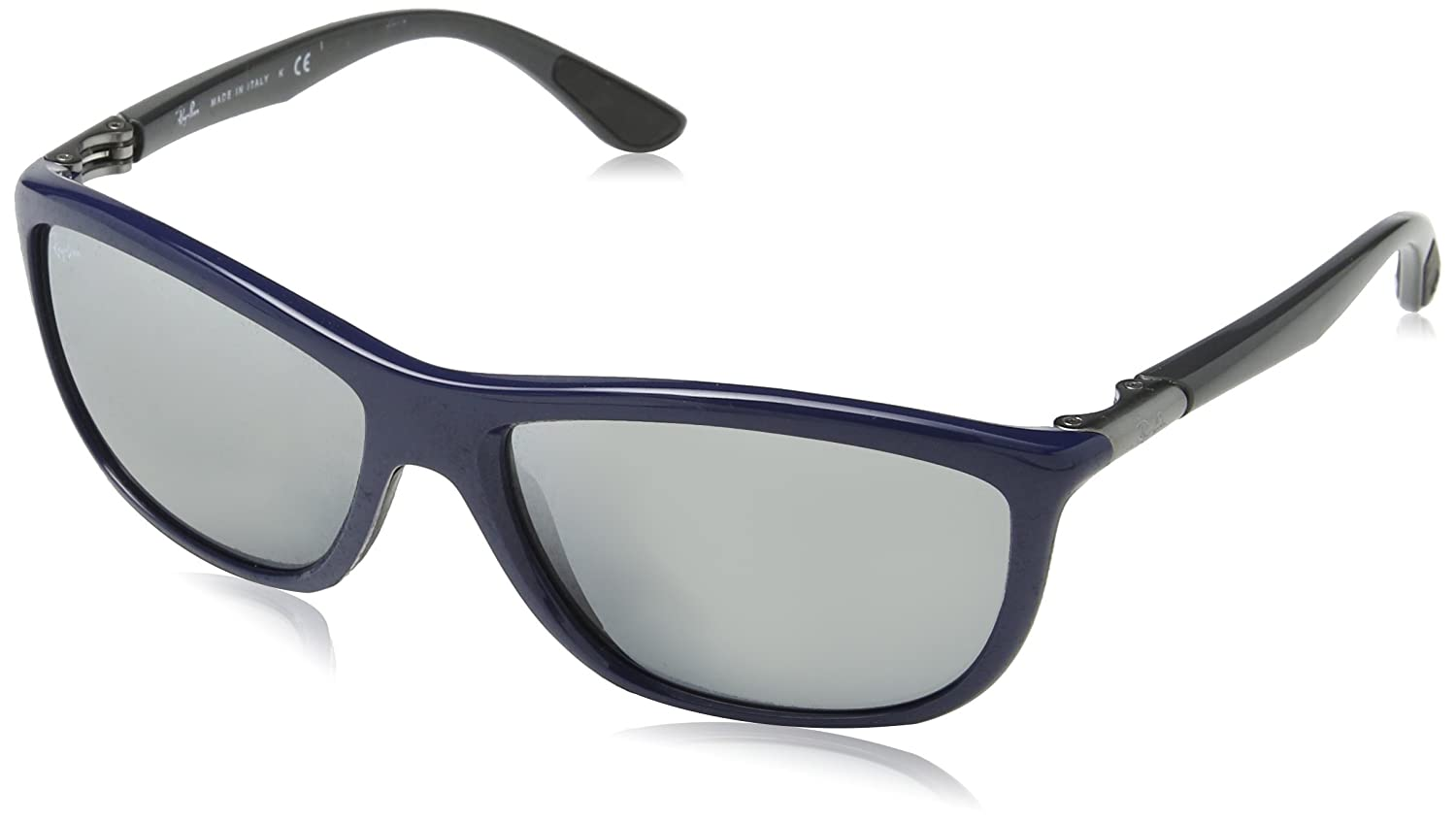 TALLA 60. Ray-Ban Sonnenbrille (RB 8351)
