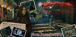 Revenge of the Spirit: Rite of Resurrection by Absolutist Ltd