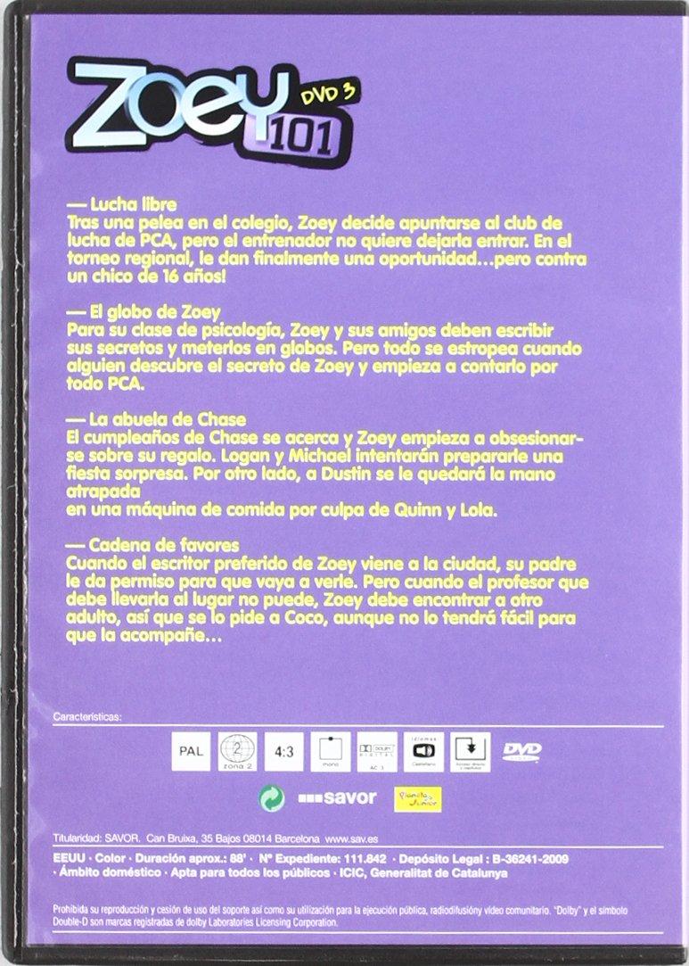 1ª Parte [DVD]: Amazon.es: Christopher Massey, Erin Sanders, Matthew Underwood, Paul Butcher, Jamie Lynn Spears, Varios: Cine y Series TV