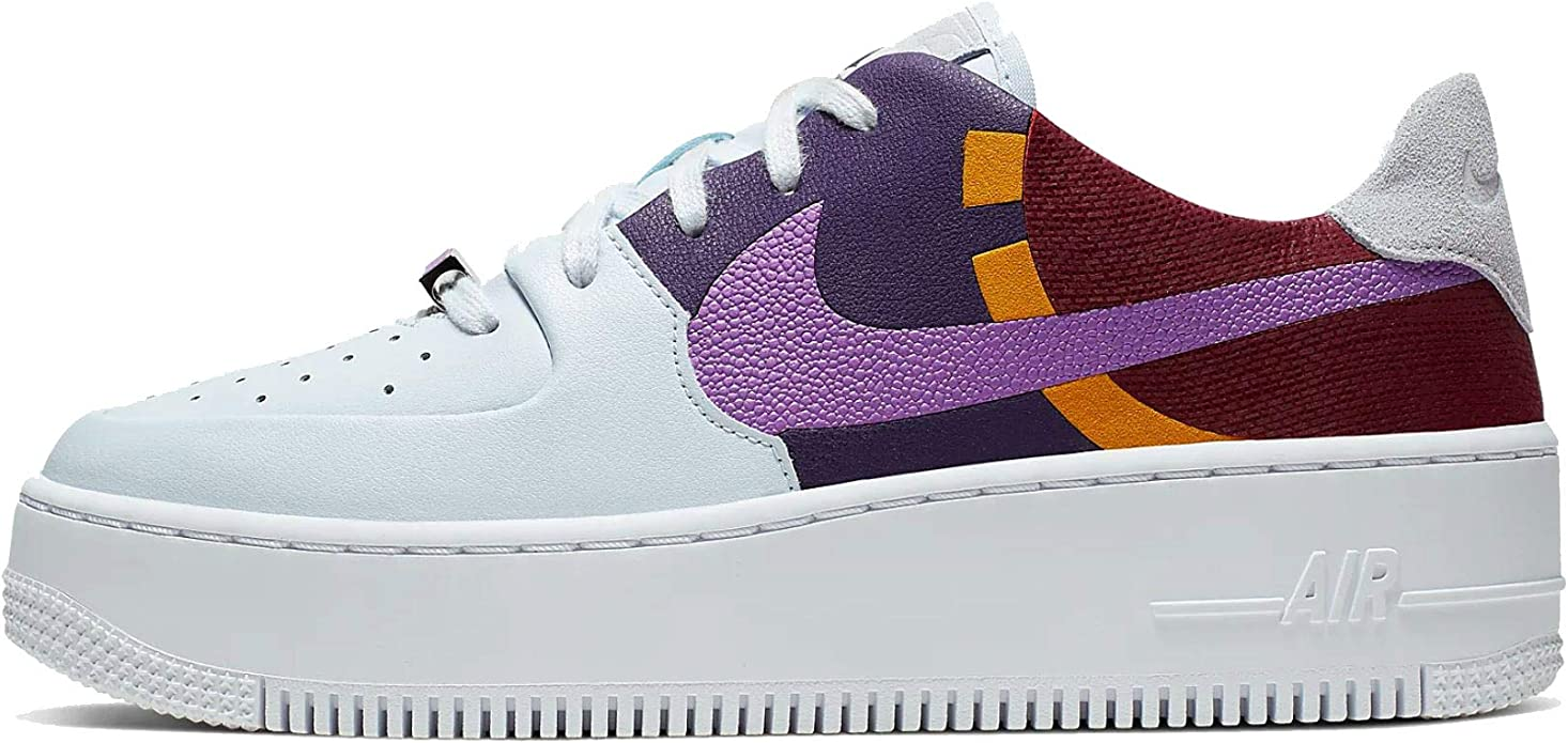 air force 1 sage lx