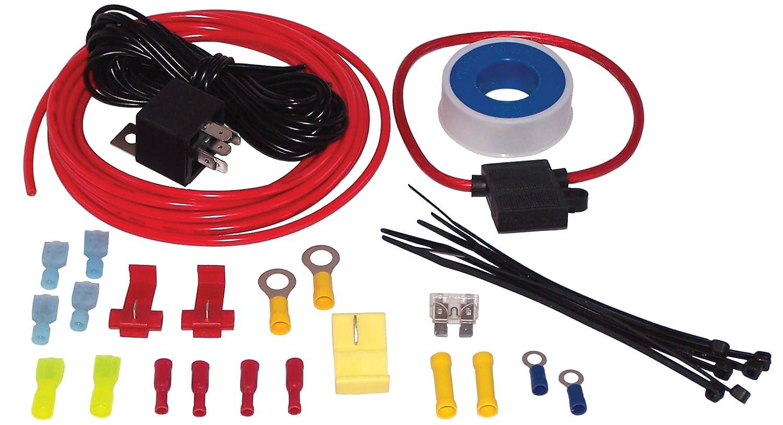 Kleinn Air Horns 6850 Air Compressor Wiring Kit