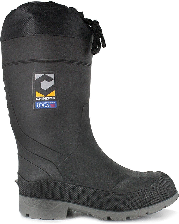 382d344660c Chinook Men's, Badaxe Waterproof Boots