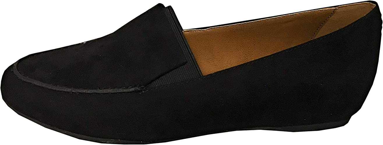 solanz Women's Torrid Shoes Loafers and