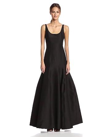 1b87b725c80b Amazon.com  HALSTON HERITAGE Women s Tulip Evening Gown  Clothing