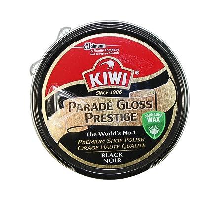 dba88ba1b6a08 Kiwi Parade Gloss Prestige Shoe Polish Black (50ml)