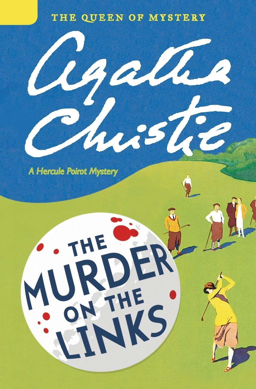 Amazon.in: Buy The Murder on the Links: A Hercule Poirot Mystery: 2  (Hercule Poirot Mysteries) Book Online at Low Prices in India | The Murder  on the Links: A Hercule Poirot Mystery: