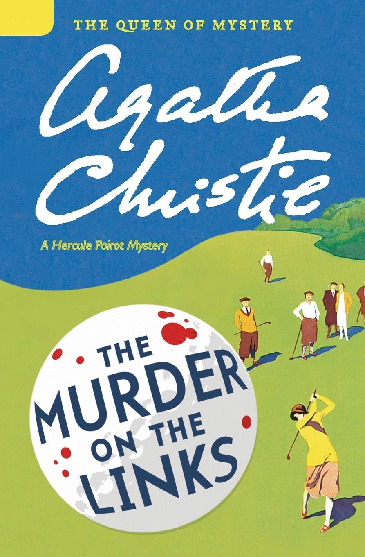 Amazon.com: The Murder on the Links: A Hercule Poirot Mystery ...