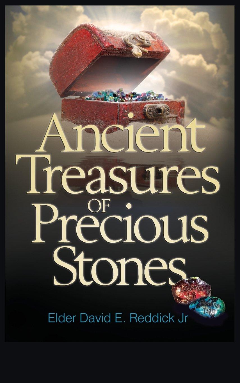 Read Online Ancient Treasures of Precious Stones: Sermons I Never Preached pdf