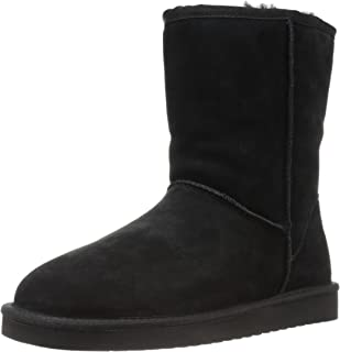 Koolaburra by UGG Women's koola Short Fashion Boot