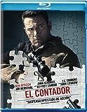 El Contador [Blu-ray]