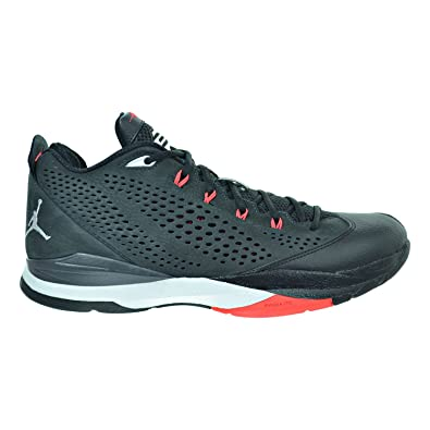 best loved 41946 abf6f Jordan CP3.VII Men s Shoes Anthracite White Infrared 23 Black 616805-