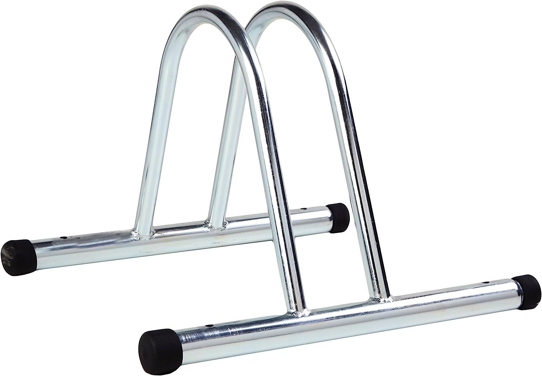 4BIKE AM005 Soporte Bicicleta para Suelo, Individual, Modular ...