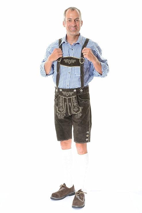 Amazon.com: Bergkristall, auténtico traje alemá ...