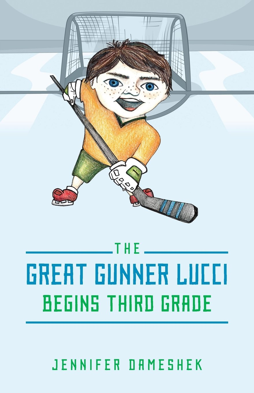 Read Online The Great Gunner Lucci Begins Third Grade PDF