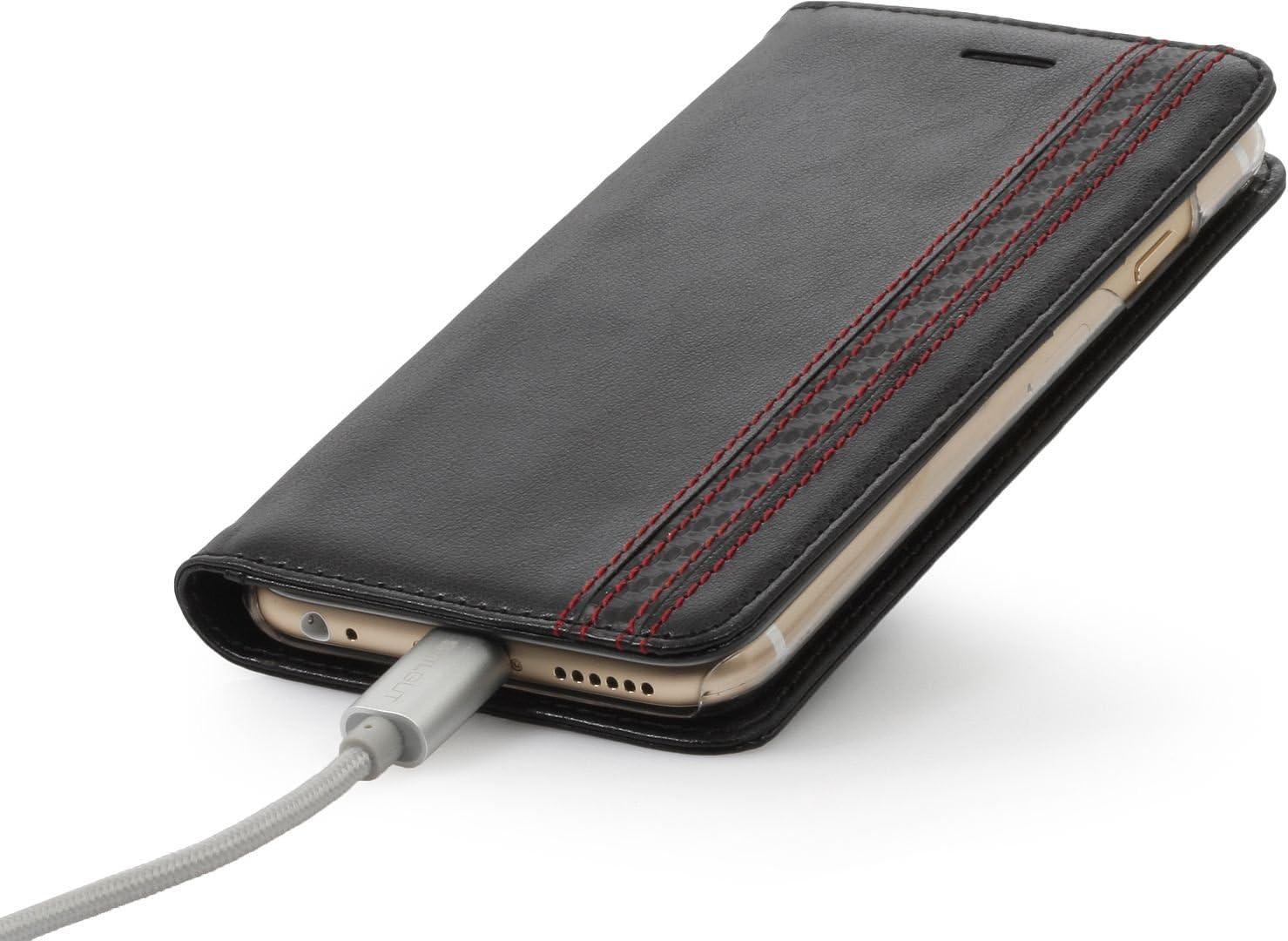 Recensione custodia StilGut Talis in carbonio per iPhone 6 Plus