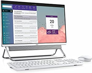 Dell Inspiron 24 5400 All-in-One Desktop, 23.8