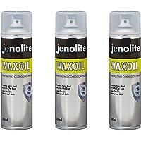 JENOLITE 3 x Waxoil - Waxoyl para prevenir