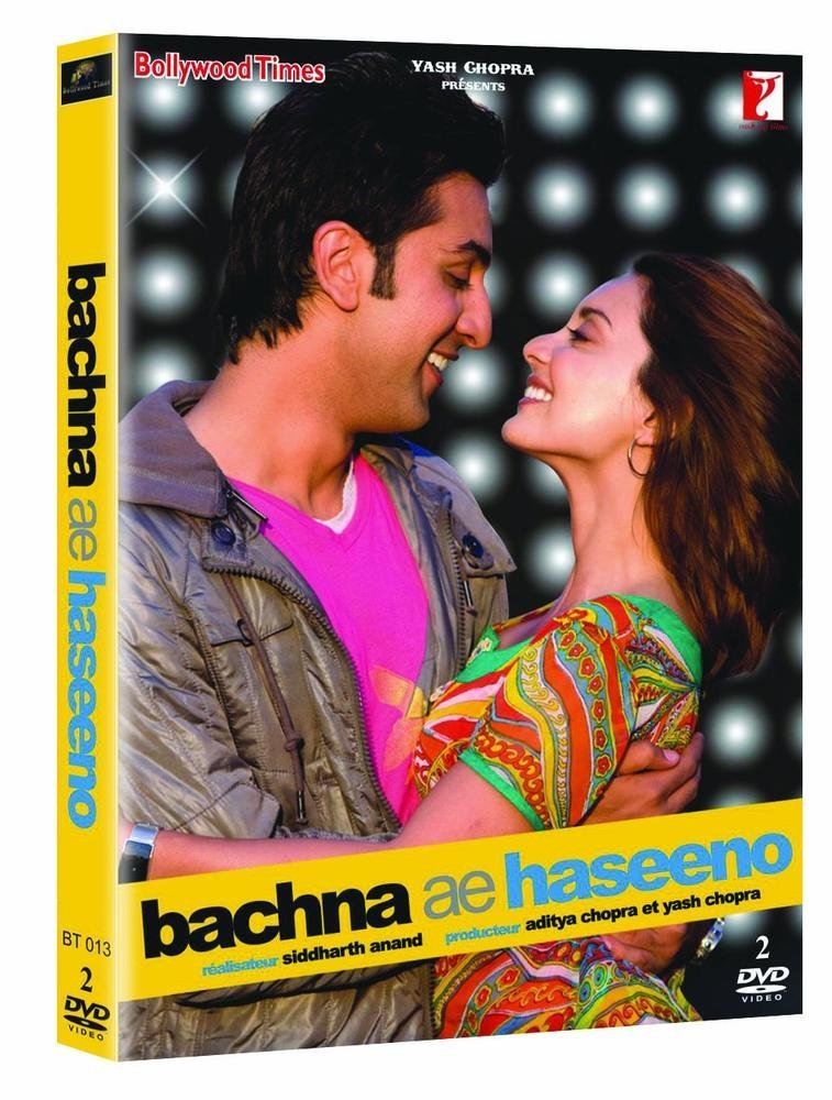 Bachna Ae Haseeno 1 hindi dubbed movie download