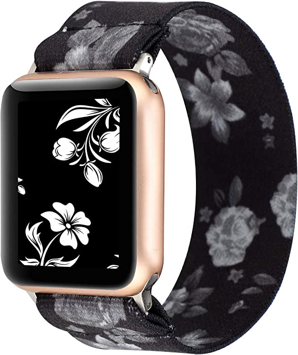 Top 9 Elastic Apple Watch Band