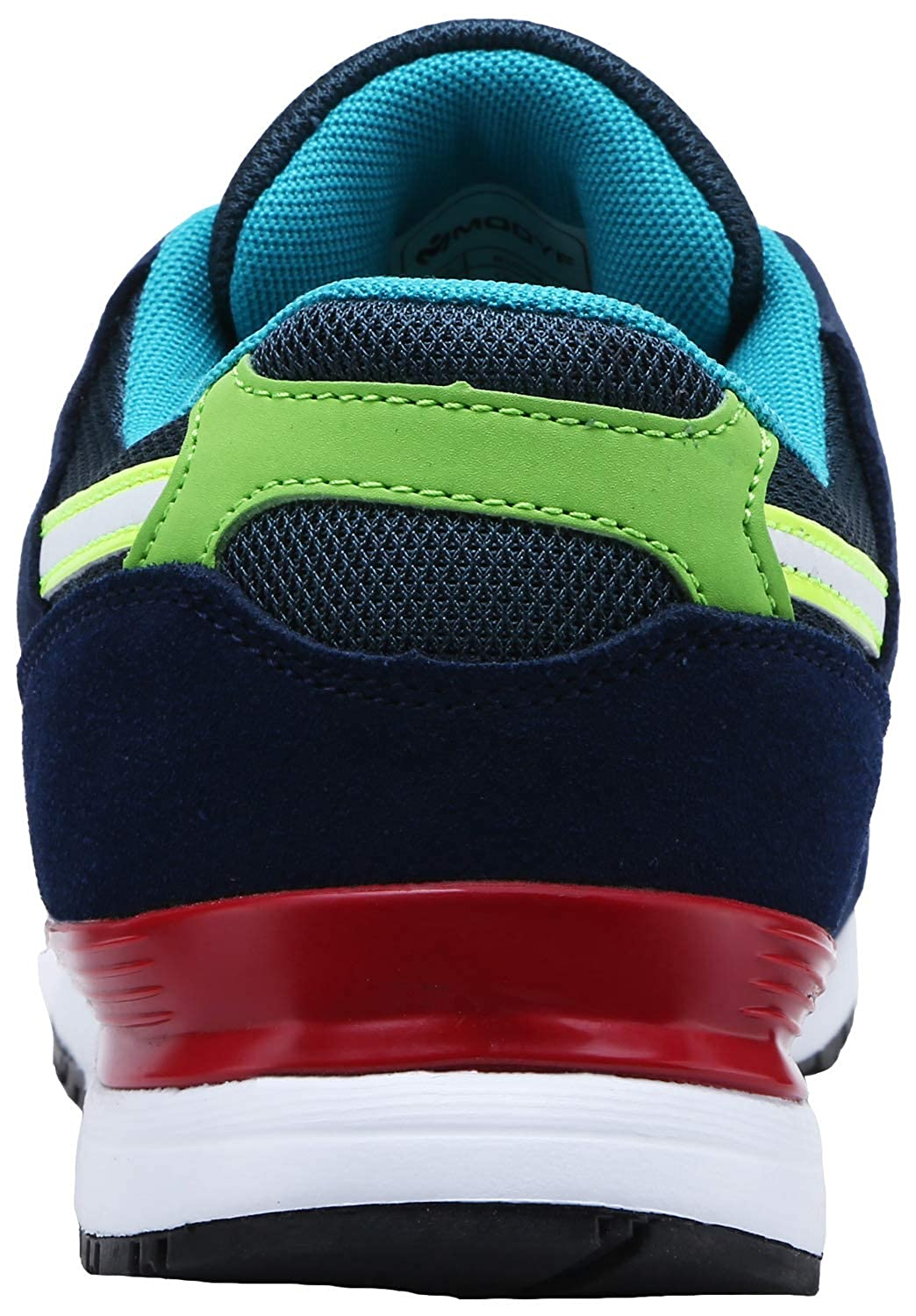 Safety Shoe Women//Men LM-130 Lightweight Steel-Toe Breathable Work Shoes Trainers