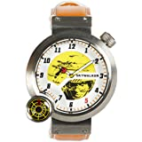 Official Star Wars Luke Skywalker Collectors Watch - Boxed