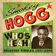 Who's Heah! - Selected Singles, 1947-1954