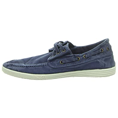 10ef0cd808 Natural World Scarpe Uomo Lacci Cotone bio Plantare Estraibile Vegan Shoes