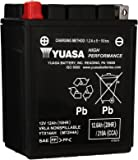 Yuasa YUAM72H4A Lead_Acid_Battery