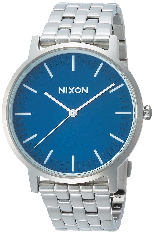 [ニクソン]NIXON 腕時計 PORTER: NAVY NA1057307-00 【正規輸入品】 B01HEHYYIU