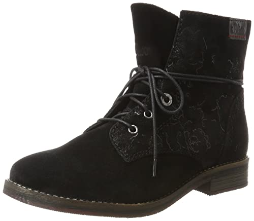 Womens 25243 Chukka Boots s.Oliver Low Cost Sale Release Dates Wide Range Of zvpq1ZKEu