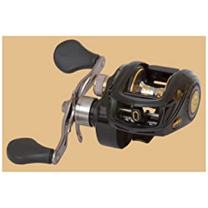 Lew's BB1 Speed Spool Baitcast Reel review