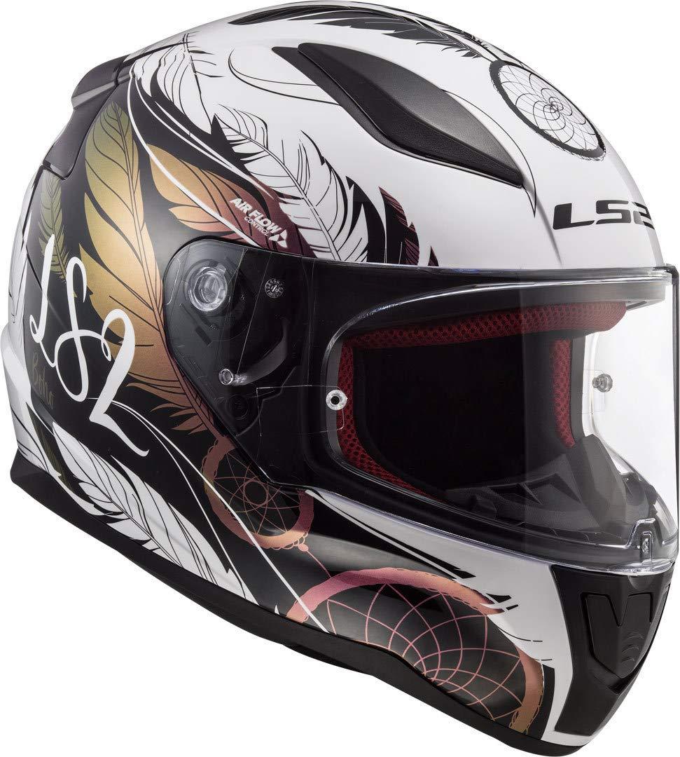 LS2 Casco integrale da moto LS2/Â/FF353/Â/Rapid