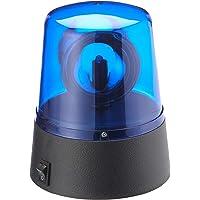Hartig + Helling H+H EDL 01 Mini-zwaailicht in blauw