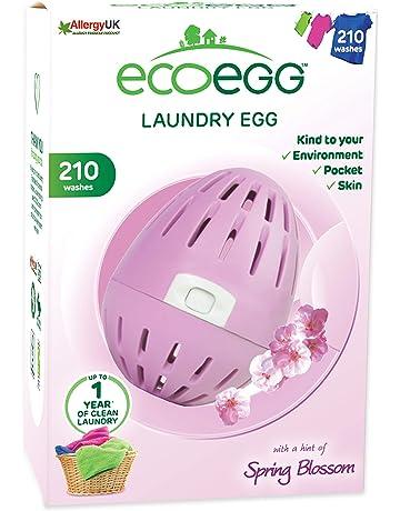 Ecoegg Dosificador para detergente en Forma de Huevo nbsp;(54 Lavados)