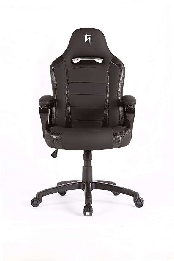Amazon.com: N Seat PRO 300 Series Racing Bucket Seat Office Chair Gaming Chair Ergonomic Computer Chair Esports Desk Chair Executive Chair Furniture with ...