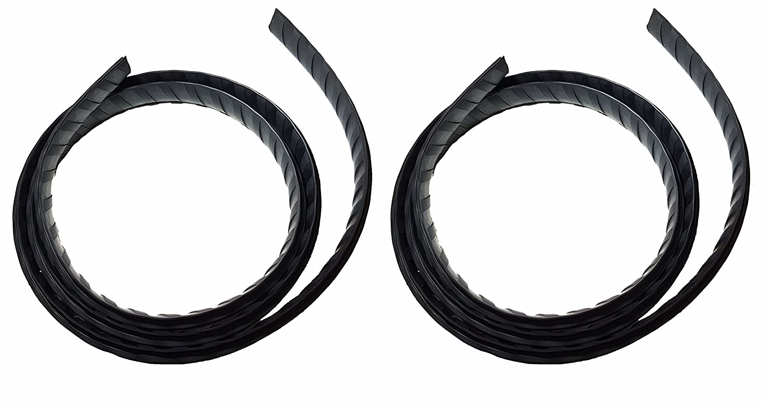 Thule 52102 Spare Rubber Grip Strip for Thule Wing Bar 960 961 962 969 963